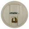 valterra rv access doors round 3 inch diameter 3-1/2 a10-2131vp