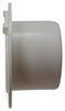 """Valterra Electrical Cable Hatch for RVs - 5-3/16"""" Diameter - White White A10-2135VP"""