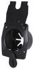 """Valterra Electrical Cable Hatch for RVs - 4-3/16"""" Long x 3-7/8"""" Tall - Black Black A10-2143BKVP"""