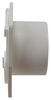 """Valterra Electrical Cable Hatch for RVs - 3-7/8"""" Long x 4-3/16"""" Tall - White 3-7/8L x 4-3/16W Inch A10-2143VP"""