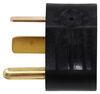 A10-3015AVP - 30 Amp Male Plug Mighty Cord Adapter Plug