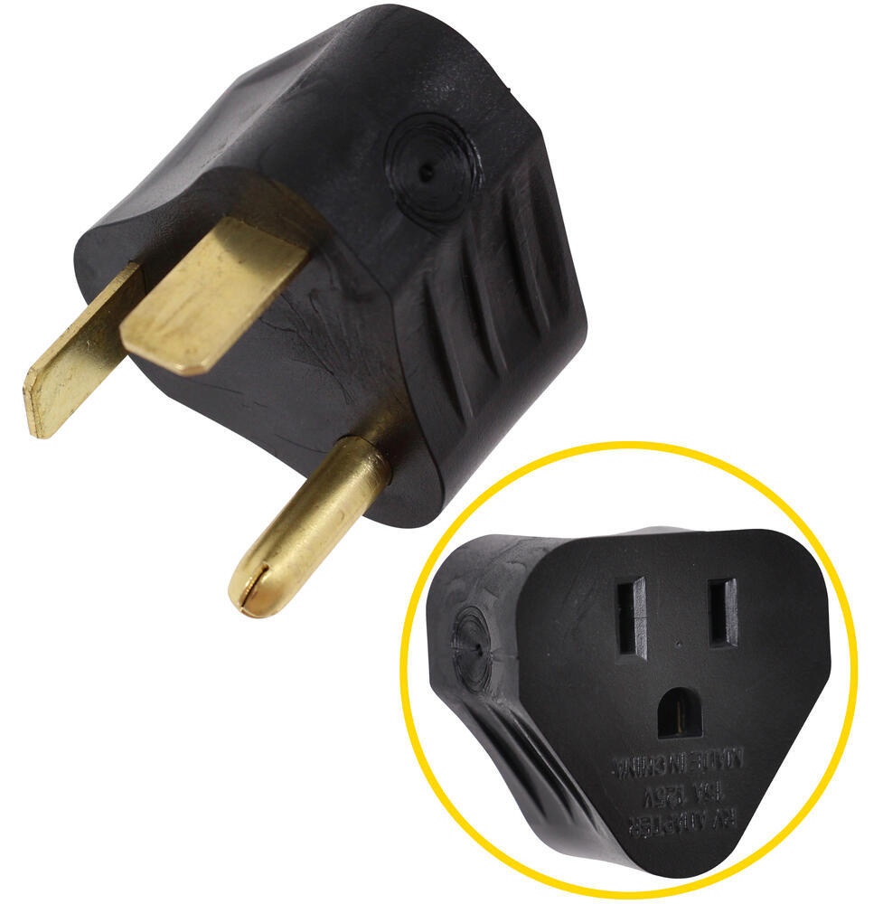 A10-3015AVP - Plug Only Mighty Cord Adapter Plug