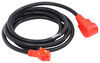 Mighty Cord 15' RV Power Cord Extension w/ Handle - 120V - 30 Amp 30 Amp to 30 Amp A10-3015EH
