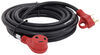 Mighty Cord 30 Amp Male Plug RV Power Cord - A10-3025EH