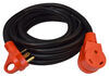 A10-3025EH - 30 Amp Male Plug Mighty Cord RV Power Cord