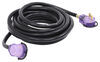 Mighty Cord 25 Feet Long RV Power Cord - A10-3025EHLED
