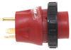 RV Plug Adapters A10-3030DAVP - 30 Amp Male Plug - Mighty Cord