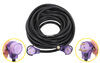 Mighty Cord 30 Amp to 30 Amp RV Power Cord - A10-3050EHLED