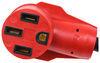 Mighty Cord 50 Amp Female Plug RV Plug Adapters - A10-3050FHVP