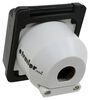 A10-30INBKVP - Square Mighty Cord Power Inlets
