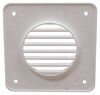 A10-3300 - White Valterra RV Vents and Fans