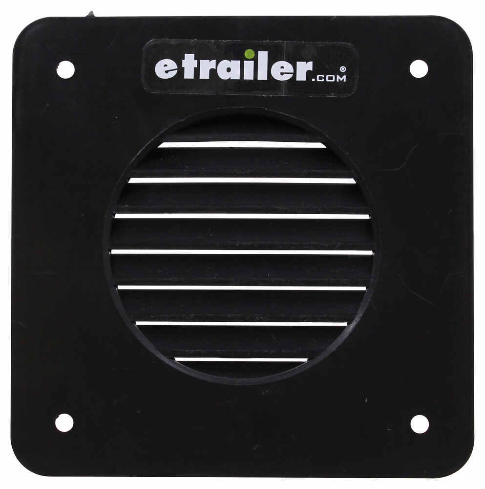 Valterra RV Vents and Fans - A10-3300BK