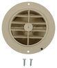 Valterra 4 Inch Diameter RV Vents and Fans - A10-3349VP