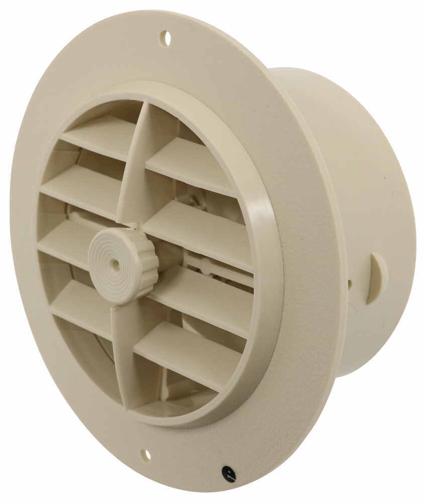 Valterra White RV Vents and Fans - A10-3349VP