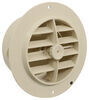 Valterra Ceiling Register RV Vents and Fans - A10-3349VP