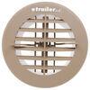 RV Vents and Fans A10-3351VP - 4 Inch Diameter - Valterra