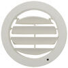 Valterra White RV Vents and Fans - A10-3358VP