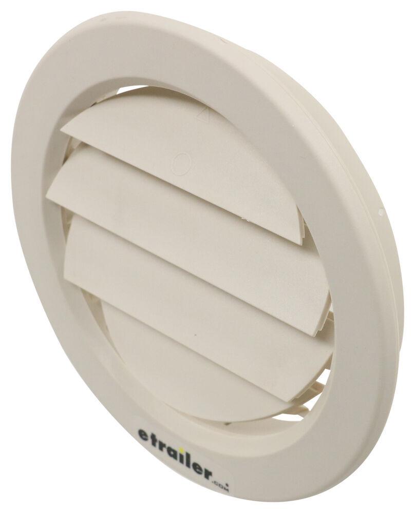 A10-3360VP - 5 Inch Diameter Valterra RV Vents and Fans