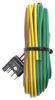 Wiring A10-4225VP - 21 - 30 Feet Long - Mighty Cord