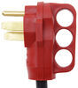 Mighty Cord RV Cord to Power Hookup RV Plug Adapters - A10-5030FHVP