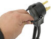 Mighty Cord RV Power Adapter Y-Cord - 50 Amp to 30 Amp 1 Foot Long A10-50X30Y