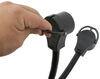 A10-50X30Y - 30 Amp Female Plug Mighty Cord Generator Plug Adapters