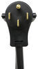 Mighty Cord 1 Foot Long Generator Plug Adapters - A10-50X30Y