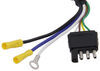 A10-6034VP - Plug and Lead Mighty Cord Wiring Adapters