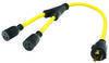 Mighty Cord Y-Adapter - A10-G3020Y