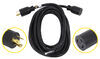 Mighty Cord 30 Amp to 30 Amp RV Power Cord - A10-G30253E
