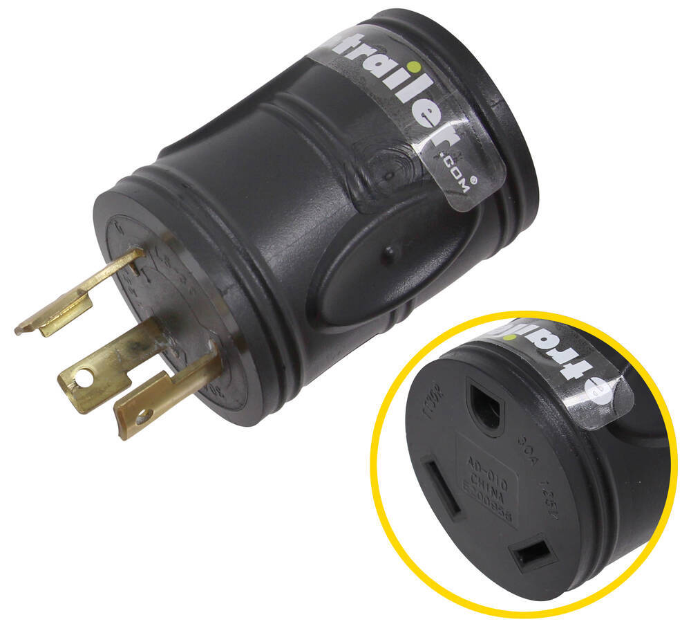 Mighty Cord Adapter Plug - A10-G3030AVP