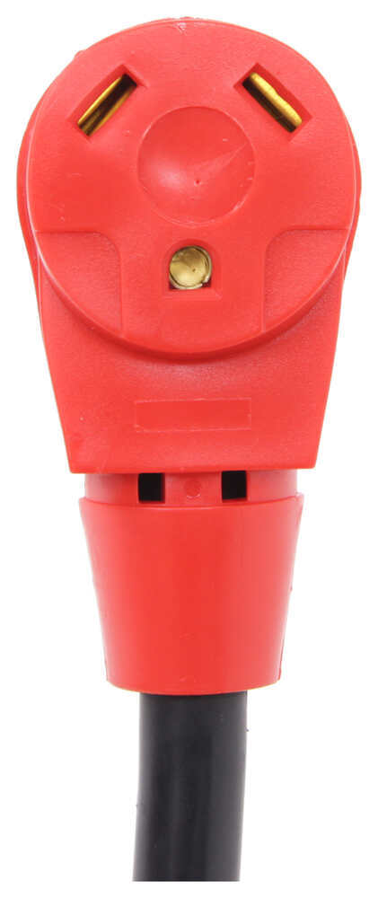 A10-G30430VP - 30 Amp Female Plug Mighty Cord Standard Adapter