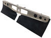 Mud Flaps A10400211 - Smooth Frame - Access