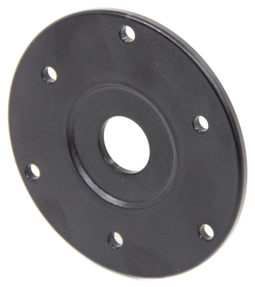 """Mounting Adapter for Optronics 3/4"""" Diameter Trailer Side Marker and Clearance Lights Mount Parts A11DB"""