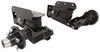 Trailer Leaf Spring Suspension A12WS545 - Axle Replacement System - Timbren