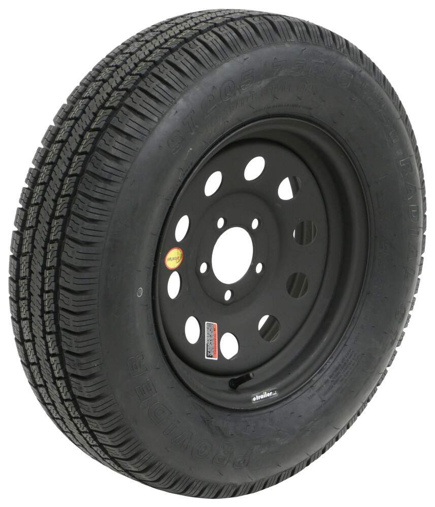 Taskmaster Tire with Wheel - A15R45DMM