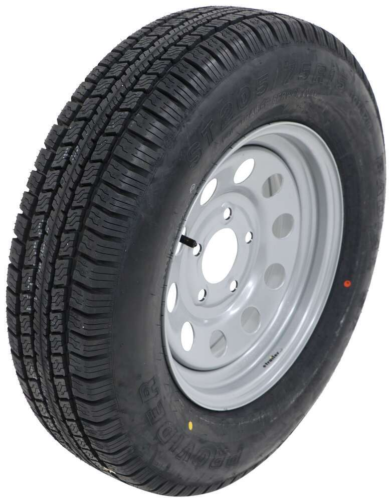 A15R5SMV - 15 Inch Taskmaster Tire with Wheel