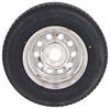 A15R645SMPVD - Steel Wheels - PVD,Boat Trailer Wheels Taskmaster Tire with Wheel