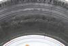 Taskmaster 16 Inch Trailer Tires and Wheels - A16R80GWM