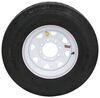 Taskmaster 8 on 6-1/2 Inch Trailer Tires and Wheels - A16R80GWS