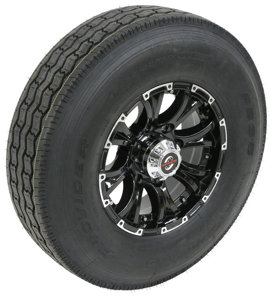 Taskmaster Trailer Tires and Wheels - A16RGBML