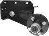 Trailer Leaf Spring Suspension A20RS440 - 2000 lbs - Timbren