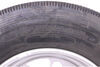 Taskmaster Standard Rust Resistance Trailer Tires and Wheels - A215H-8H08