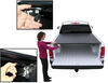 A22050269 - Vinyl Access Roll-Up Tonneau