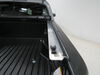 A22050269 - Inside Bed Rails Access Roll-Up Tonneau on 2017 Toyota Tacoma