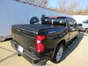 Access Limited Edition Soft, Roll-Up Tonneau Cover Standard Profile - Inside Bed Rails A22369 on 2019 Chevrolet Silverado 1500