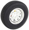 Taskmaster Trailer Tires and Wheels - A225R645SMPVD