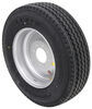Trailer Tires and Wheels A235J-8H19 - Standard Rust Resistance - Taskmaster