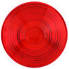 optronics accessories and parts  round replacement lens for st24rb st25rb tail lights