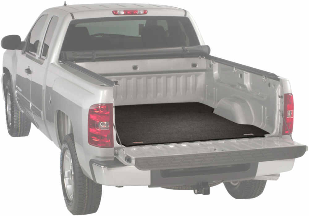 Access Custom Truck Bed Mat - Snap-In Bed Floor Cover - Marine Grade Bed Floor Protection A25010379
